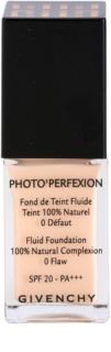 Givenchy Photo'Perfexion korekční make-up SPF 20