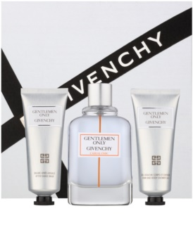 Givenchy Gentlemen Only Casual Chic dárková sada I.