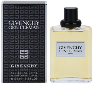 Givenchy Gentleman тоалетна вода за мъже 100 мл.