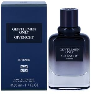 Givenchy Gentlemen Only Intense Eau de Toilette für Herren 50 ml