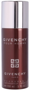 Givenchy Pour Homme дезодорант-спрей для чоловіків 150 мл