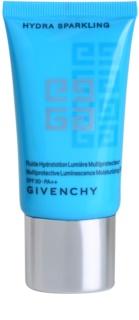 Givenchy Hydra Sparkling зволожуючий захисний флюїд SPF30