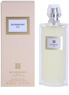 Givenchy Givenchy III woda toaletowa dla kobiet