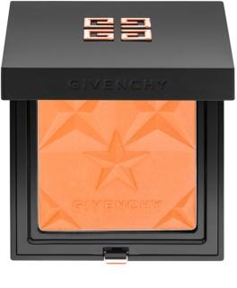 Givenchy Les Saisons Bronzing Highliting Powder