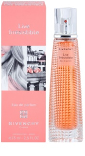 Givenchy Live Irresistible parfémovaná voda pro ženy 75 ml