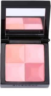 Givenchy Le Prisme Powder Blush With Brush