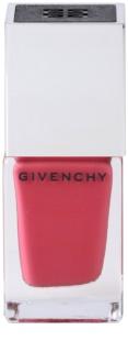 Givenchy Le Vernis lac pentru unghii foarte opac pentru stralucire