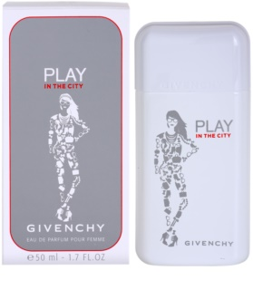 Givenchy Play In the City Eau de Parfum for Women 50 ml