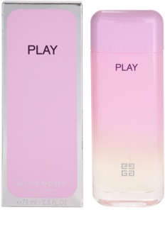 Givenchy Play for Her parfumska voda za ženske 75 ml