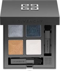 Givenchy Prisme Quatuor Eyeshadow