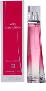 Givenchy Very Irrésistible Eau de Toilette für Damen 75 ml