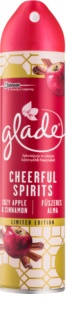 Glade Cosy Apple & Cinnamon Désodorisant 300 ml
