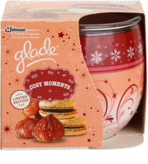 Glade Cosy Moments Scented Candle 120 g