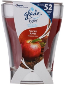 Glade Spiced Apple lumanari parfumate  224 g