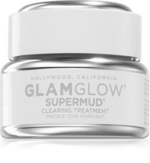 Glam Glow SuperMud čisticí maska pro dokonalou pleť