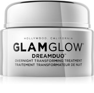 Glam Glow DreamDuo нічний інтенсивний зволожуючий  догляд