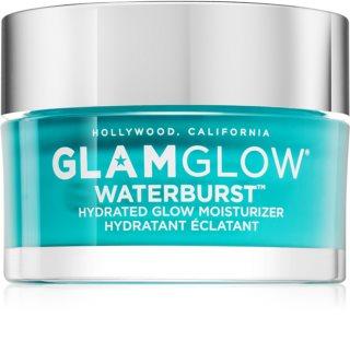 Glam Glow Waterburst Intensive Moisturizing Cream for Normal to Dry Skin