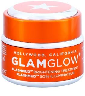 Glam Glow FlashMud rozjaśniająca maseczka do twarzy