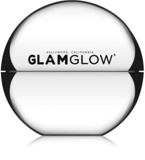 Glam Glow PoutMud Fizzy Lip Exfoliating exfoliante suave para lábios