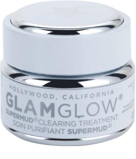 Glam Glow SuperMud tisztító maszk a tökéletes bőrért