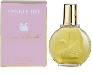 Gloria Vanderbilt Vanderbilt eau de toilette para mujer 100 ml