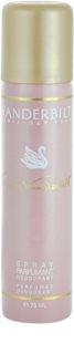 Gloria Vanderbilt Vanderbilt desodorante en spray para mujer 75 ml