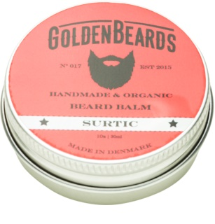 Golden Beards Surtic Bálsamo para a barba