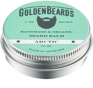 Golden Beards Arctic Baardbalsem