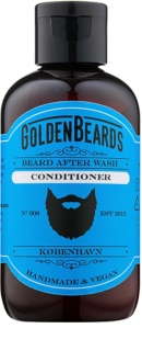 Golden Beards Beard After Wash acondicionador para barba
