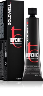 Goldwell Topchic coloration cheveux