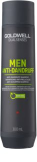 Goldwell Dualsenses For Men champô anticaspa para homens