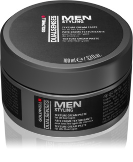Goldwell Dualsenses For Men pasta modellante per tutti i tipi di capelli