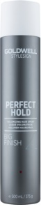 Goldwell StyleSign Perfect Hold laque cheveux extra fort volume et forme