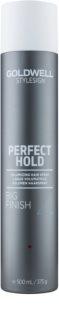 Goldwell StyleSign Perfect Hold lak na vlasy se silnou fixací pro objem a tvar