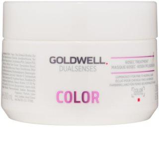 Goldwell Dualsenses Color Regenerierende Maske für normale bis sanft gefärbte Haare