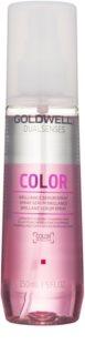 Goldwell Dualsenses Color Spülungsfreies Serum als Spray für mehr Glanz und Schutz gefärbter Haare