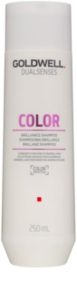 Goldwell Dualsenses Color Brilliance Shampoo Luminosity for Fine to Normal Hair