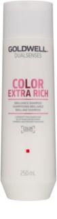 Goldwell Dualsenses Color Extra Rich shampoing protecteur de couleur