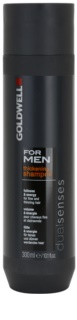 Goldwell Dualsenses For Men šampon za tanke in redke lase