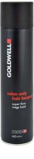 Goldwell Hair Lacquer lakier do włosów extra srong