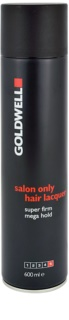 Goldwell Hair Lacquer Super Firm Mega Hold