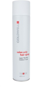 Goldwell Salon Only Super Flexible Medium Hold