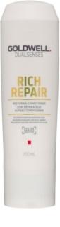 Goldwell Dualsenses Rich Repair odżywka regenerująca do włosów suchych i zniszczonych