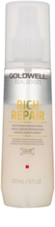 Goldwell Dualsenses Rich Repair Leave-In Spray Serum voor Beschadigd Haar