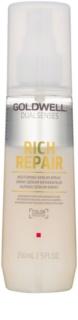 Goldwell Dualsenses Rich Repair serum w sprayu bez spłukiwania do włosów zniszczonych