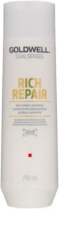 Goldwell Dualsenses Rich Repair відновлюючий шампунь для сухого та пошкодженого волосся