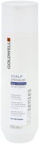 Goldwell Dualsenses Scalp Specialist шампунь для всіх типів волосся