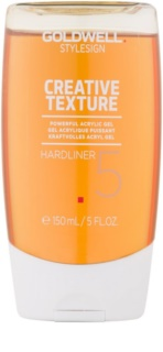 Goldwell StyleSign Creative Texture Acrylic Gel With Extra Strong Fixation