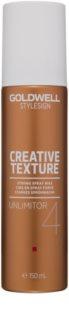 Goldwell StyleSign Creative Texture Hair Styling Wax In Spray
