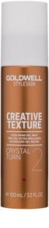 Goldwell StyleSign Creative Texture Showcaser 3 ceara gel lucios